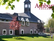 加拿大渥太华顶级私校阿什博瑞学院Ashbury College