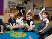 加拿大幼儿园到小学那些事儿