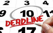 加拿大大学2021秋申请季进入尾声,主要大学截止时间