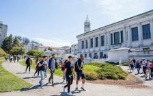 美国加州大学公布2020秋季招生数据,今年录取率提高8%