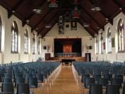 多伦多顶级私立女校—海福格尔女子学院Havergal College