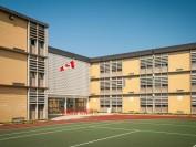加拿大安大略省渥太华卡尔顿公立教育局介绍