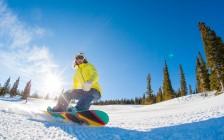 失望!约克区公立教育局取消冬季最好玩的课外活动-滑雪