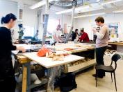 加拿大开设平面设计专业的学校到底哪家强?这几所一定是您申请的首选!