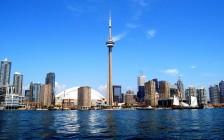 加拿大全国22城市 多伦多最吸引国民移居置业