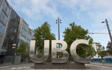 泰晤士报高等教育排名:UBC大学在全球影响力方面排名第七