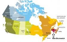 加拿大新布伦瑞克省(NB)推出新的商业移民项目取代企业家移民