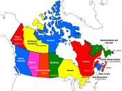 多伦多/蒙特利尔/温哥华教育体制的差别你知道吗?
