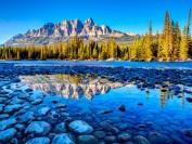 好消息 加拿大国家公园对18岁以下者永久免费