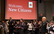 入籍加拿大后离开加拿大一辈子也不取消公民?