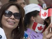 最新统计:移民占加拿大人口21.9% 近半数来自亚洲  万锦市77.93%为移民 比例全国第一