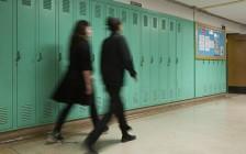 国际小留学生猛增 加拿大高中笑迎接收