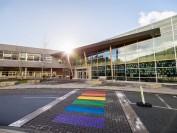 BC省温哥华顶级私立学校—科林伍德学校 Collingwood School