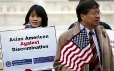 美国政府威胁就亚裔学生诉案起诉哈佛大学