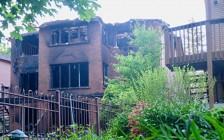 多伦多出租屋火灾烧死留学生 华人房东被禁出租房产