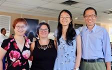 多伦多公立教育局公立高中Bloor CI 12年级华裔女学霸:成绩优异贵在自觉