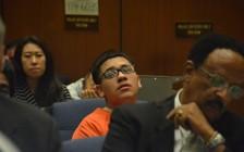 杀害中国留学生 美国加州少年犯被送成年法庭审理