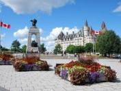 民调:渥太华是加拿大最安全城市