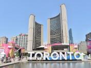 青年就业环境调查 多伦多称冠35城市