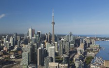 研究:加拿大人住小城镇更快乐