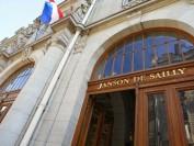 法国名校发生台湾留学生自杀事件 死者来自中国台湾