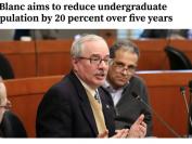 乔治华盛顿大学减少20%招生名额:精英教育不该成为盲目扩招的牺牲品