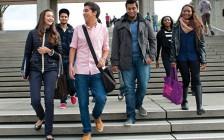 国际留学生实在太多 加国BC省大学或将限额