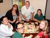 我为什么不建议未成年的中国留学生入住西人寄宿家庭?