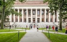 全球九所大学毕业生 最可能在未来成为CEO
