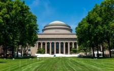 QS世界大学排名 MIT居冠 台大名次历年最高