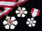 温哥华UBC大学两位教授获得加拿大的最高平民荣誉勋章