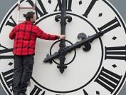 加拿大夏令时3月14日到来 要少睡一小时