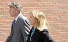 美国大学入学舞弊案 好莱坞女星面临10个月刑期
