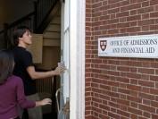 哈佛大学录取歧视案 美司法部长支持亚裔学生
