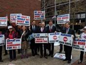 哈佛大学歧视亚裔案庭审结束 法官判决或需数月
