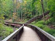 多伦多和周边地区适合徒步的公园推荐