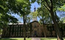 美国普林斯顿大学宣布九月新学期全部远程授课