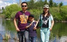 移民加拿大10周年—谈感言!