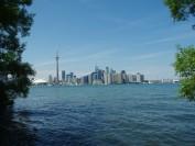 全球最宜居住城市 加拿大双雄就这样冠亚军了