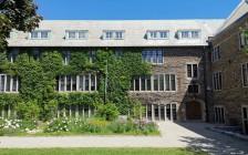 多伦多北约克顶级寄宿女子私立学校:海格福尔学院Havergal College