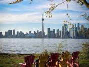 多伦多追上温哥华 并列加拿大最贵城市