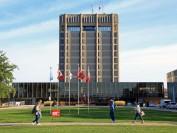 布鲁克大学-加拿大最顶尖会计和游戏设计专业的大学