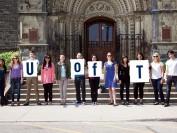 加拿大顶尖大学七大夏校项目!