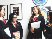 多伦多北约克优质女子精英私立学校—山楂树女子学校Hawthorn School for Girls