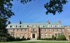 安省多伦多地区顶级私立男子学校圣安德鲁学院-St. Andrew's College