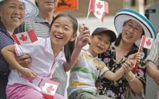 再过20年 加拿大超半数移民为亚洲人