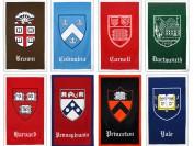 哈佛耶鲁普林斯顿MIT斯坦福发出50张Offer, 名校青睐这些学生