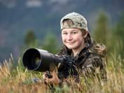 加拿大12岁天才户外摄影家再获国际大奖