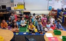 约克区公立教育局YRDSB全日制幼儿园对国际学生开放申请啦!