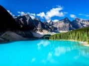 免费门票不再有 加拿大国家公园游客量比去年跌10%